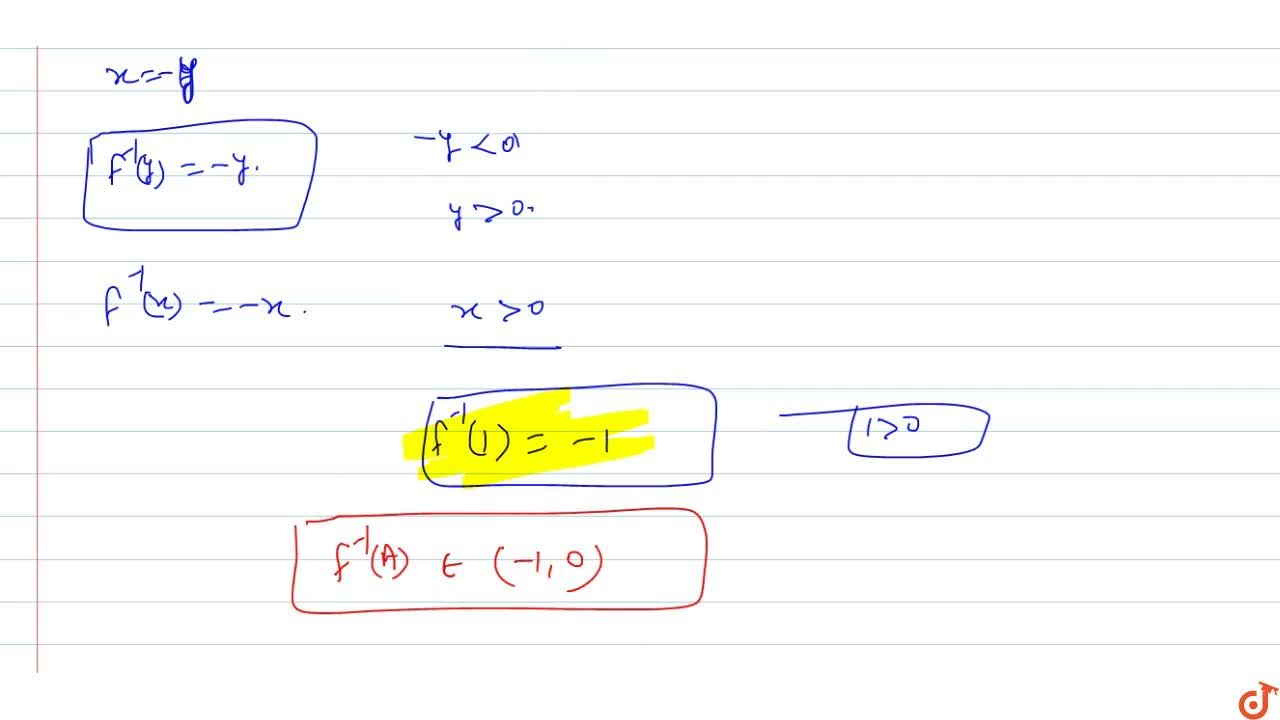Solution for Let f :R->R be a function defined by f(x)= x]