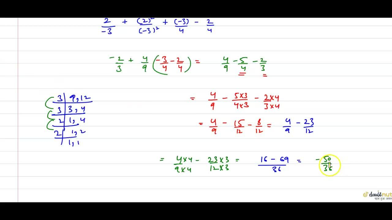 """Solution for """" If """"x=2,y=-3,z=4"""" ,evalute the following """",(x),"""
