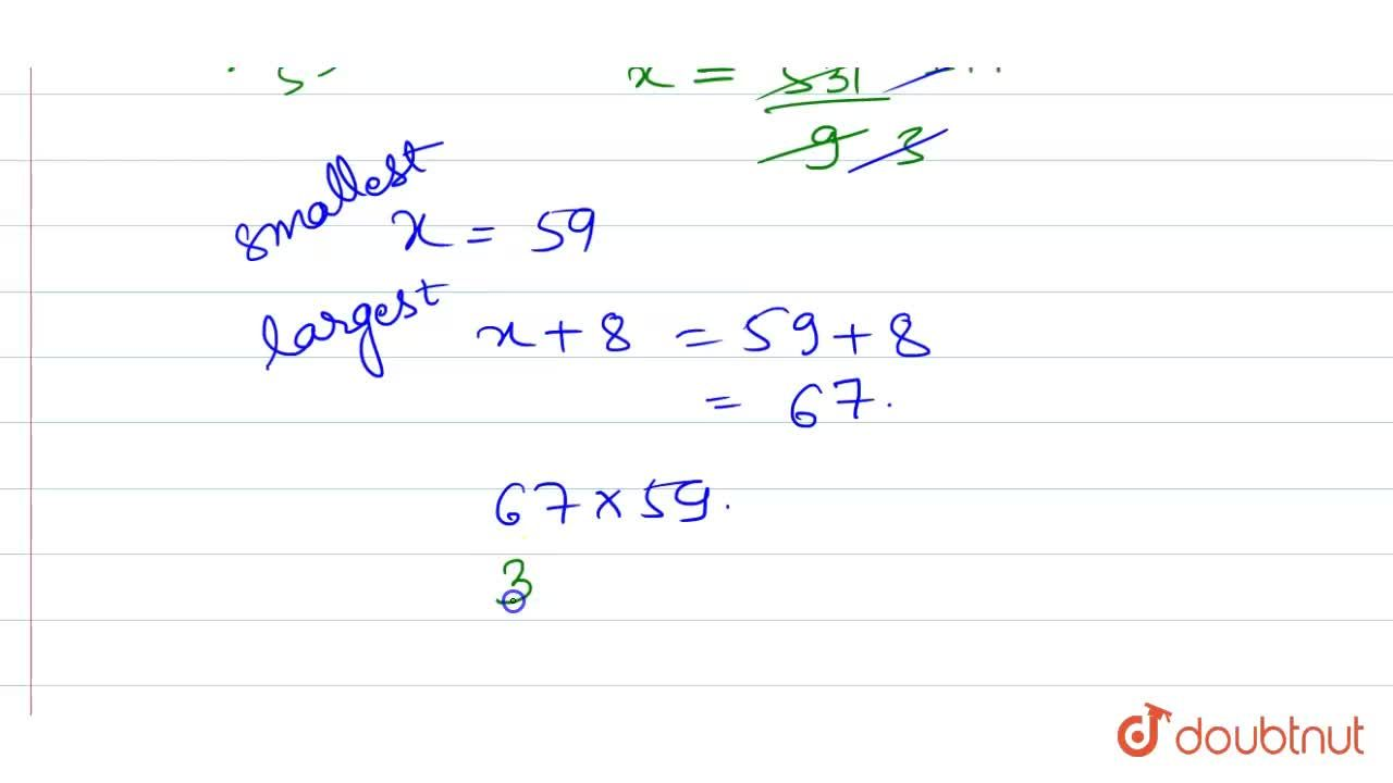 Solution for The average of the 9 consecutive positive integers