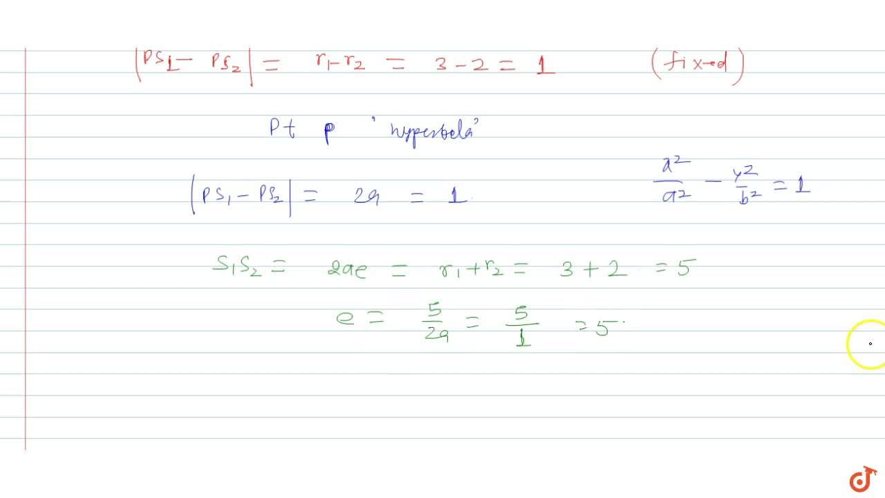 Solution for C_1 and C_2 are fixed circles of radii  r_1 and