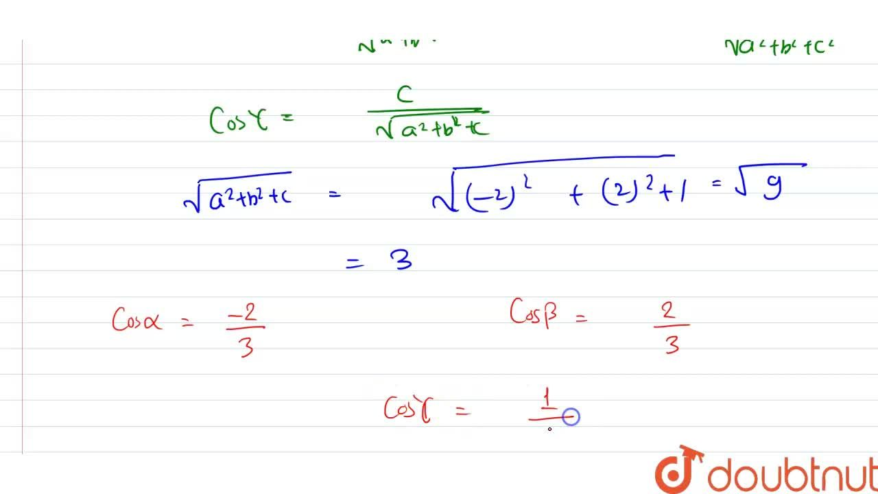 Solution for The  equations of a line  are (4-x),(2) =(y+3),(2