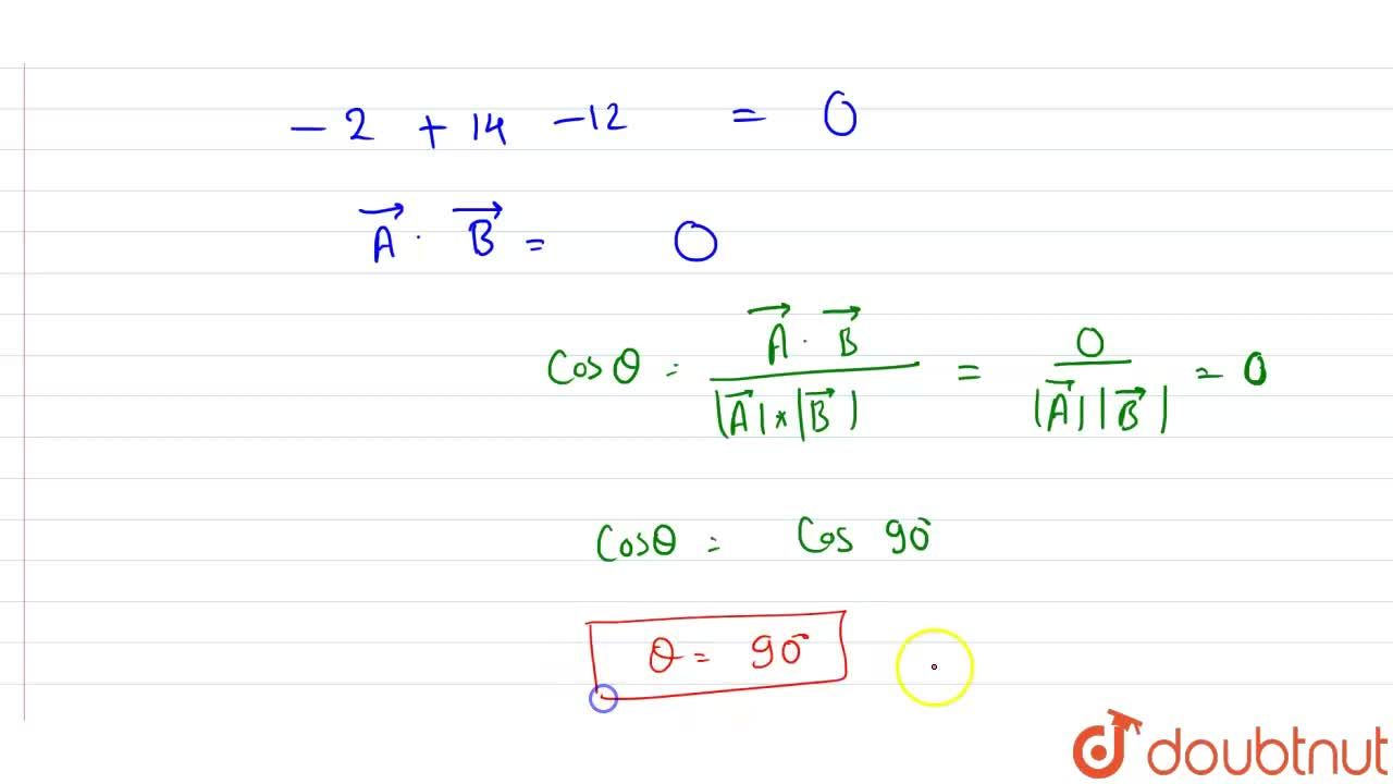 Solution for  The  angle  between  the lines (x-2),(2)=(y-1),(