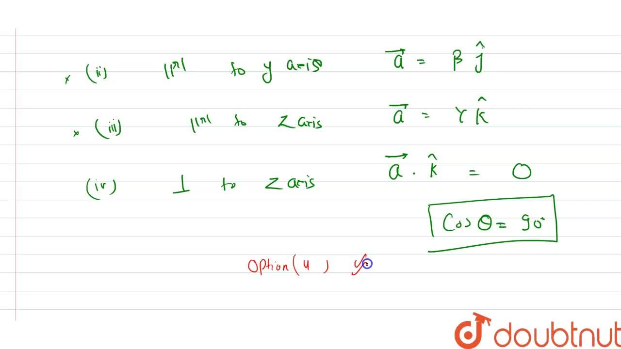 Solution for  The  straight  line (x-2),(3)=(y-3),(1)=(z+1),(0