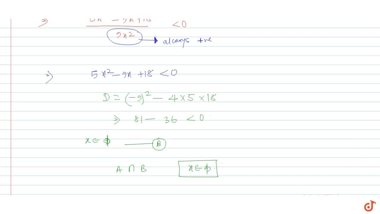 Solution for Solve the following inequations  sqrt(1-(x+2),x^2