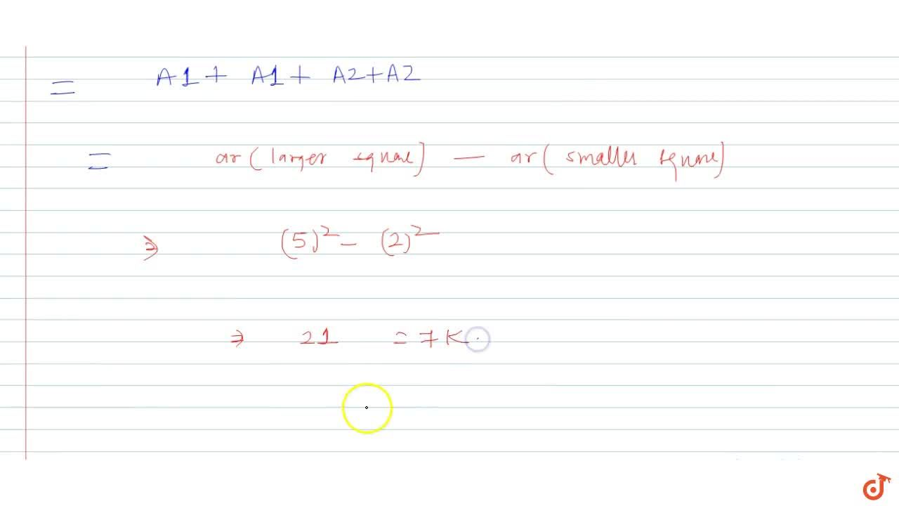 Solution for Let f:[2,5] rarr [2,5]be a bijective function su