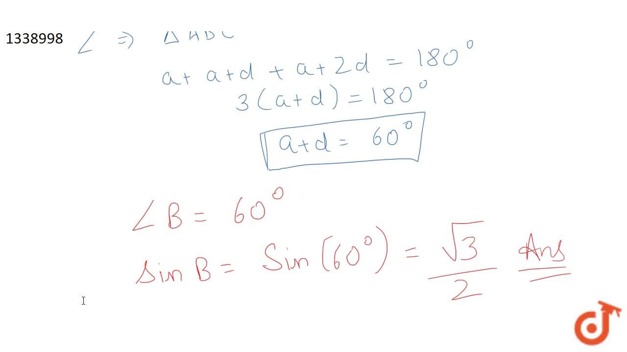 Solution for How to form the sequence of an AP?