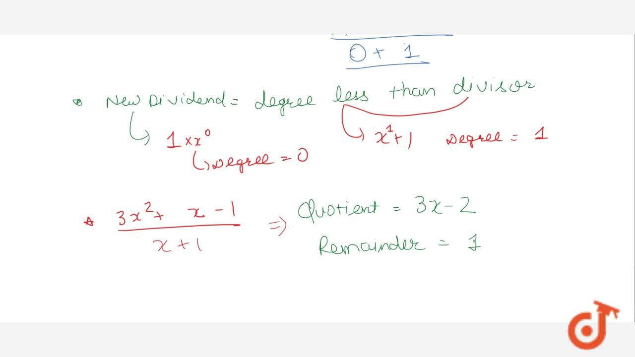 Operations on algebric expressions - Addition, Subtraction, Multiplication and Division