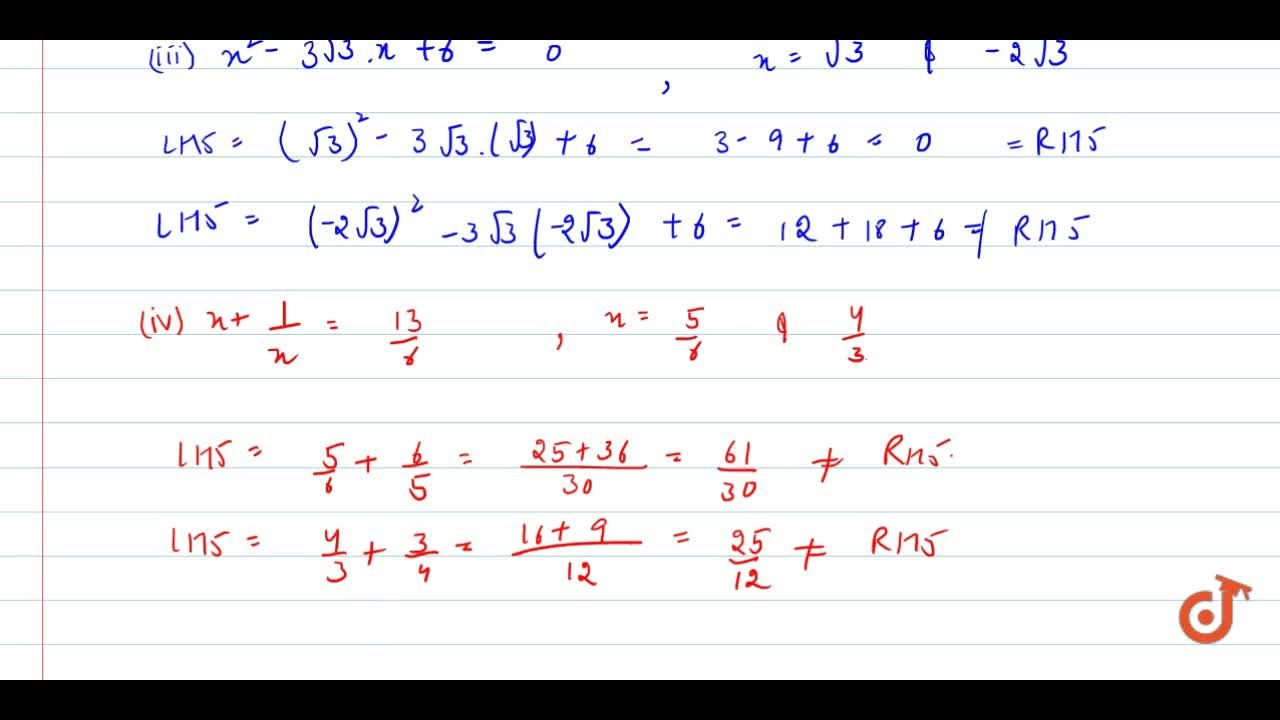 In each of