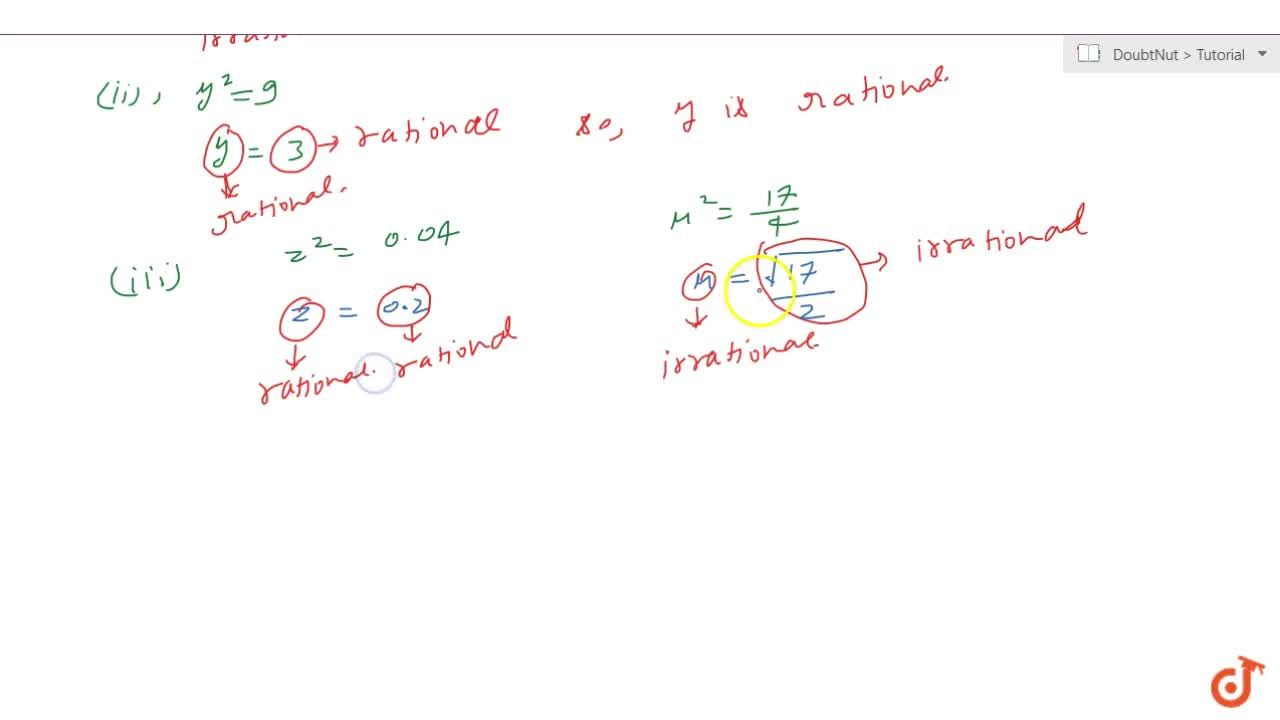 Solution for In the following equations, find which variables